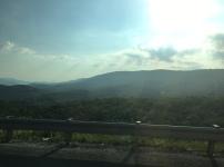 Blue Ridge...