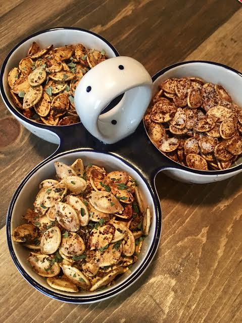 pumpkin-seeds-three-ways