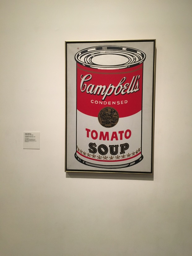 Andy Warhol   Diamonds & Bacon